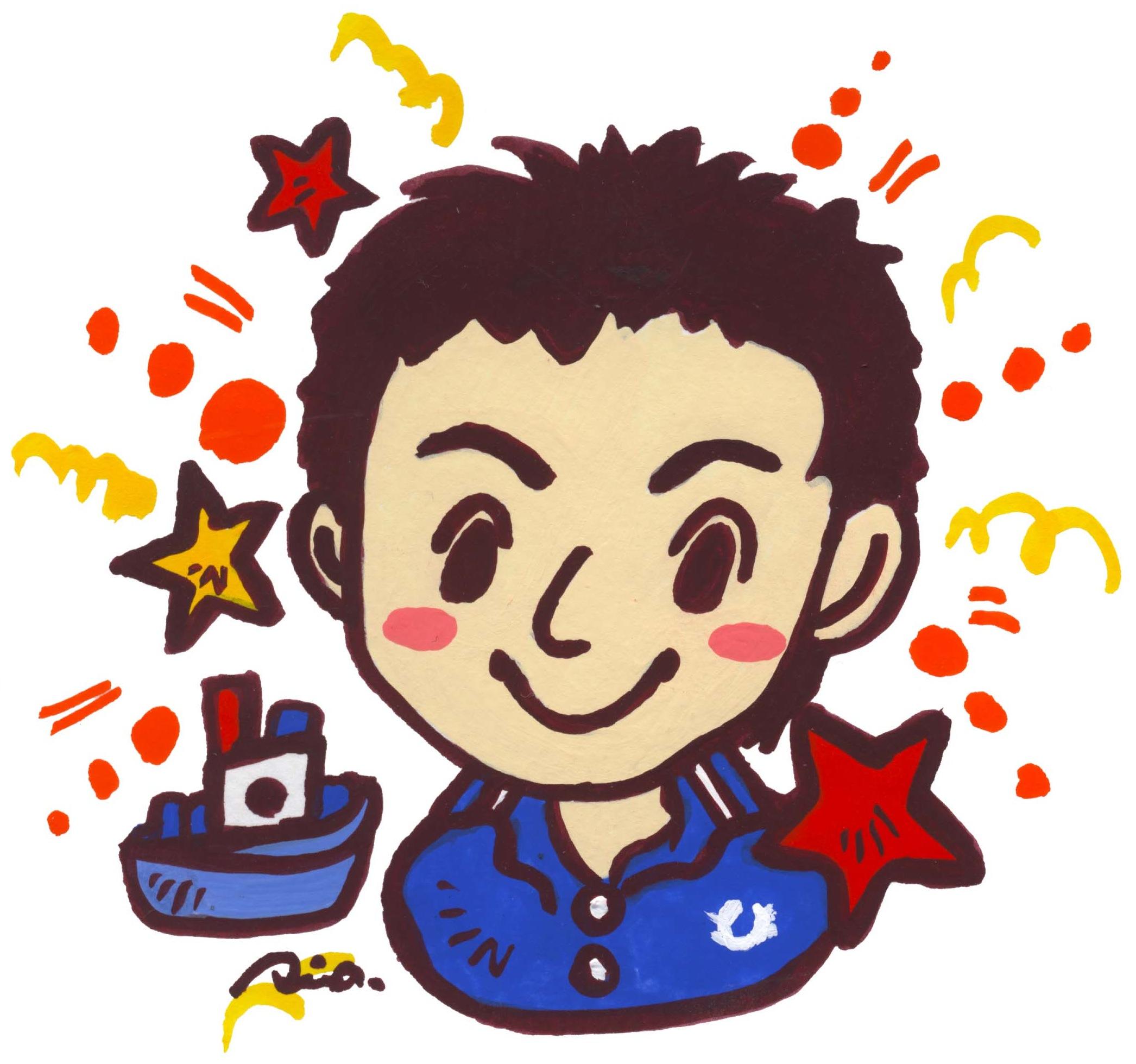 藤井 迪生