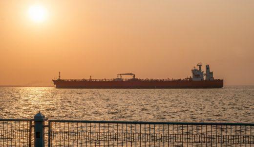 操船と運用の実際:VLCC