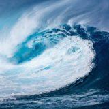 風と波の規模と威力