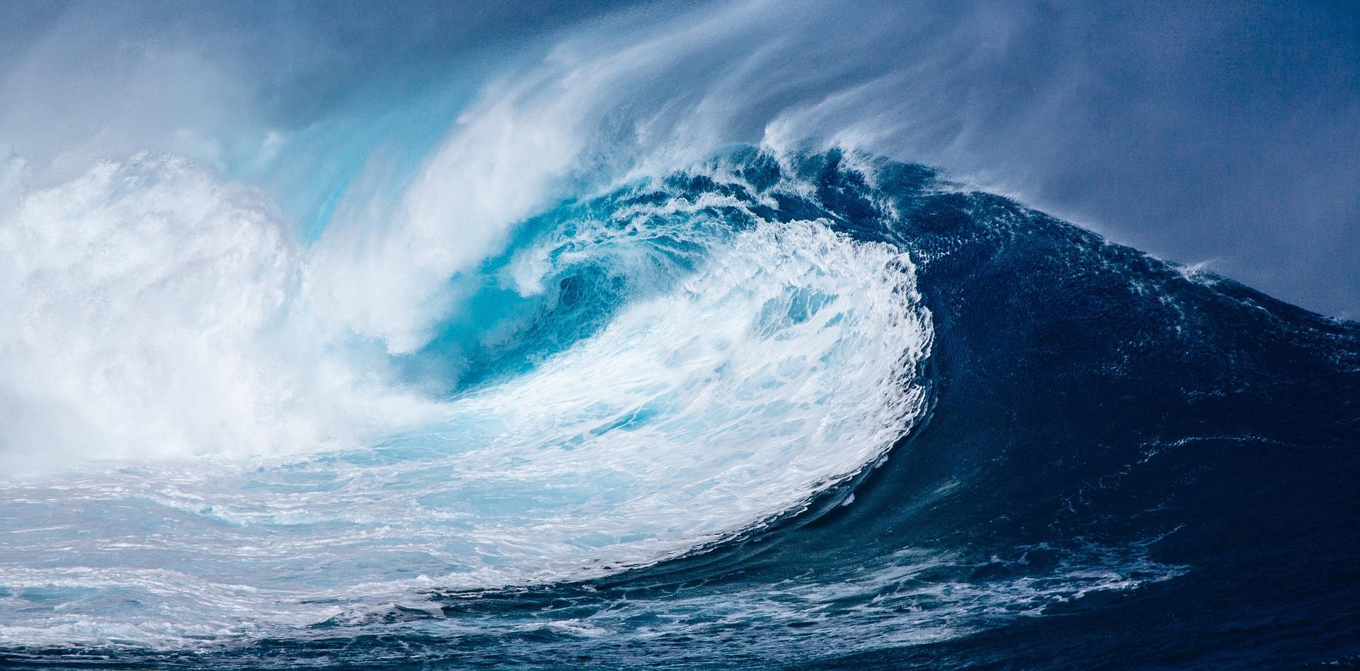 風と波の規模と威力 | 船学(ふね...