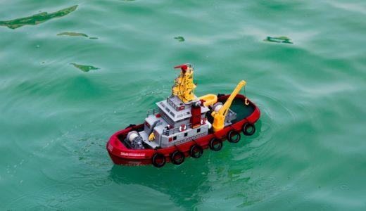 日本のハーバータグボートの能力
