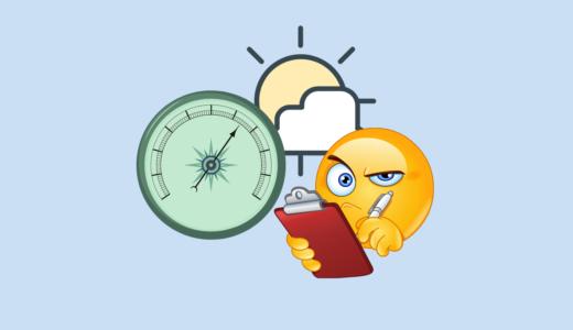 アネロイド気圧計のアネロイドって、どういう意味?